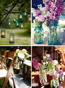 jar wedding decorations diy jar wedding ideas 24 pics