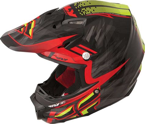 fly racing motocross helmets 2015 fly racing f2 carbon andrew short motocross dirtbike