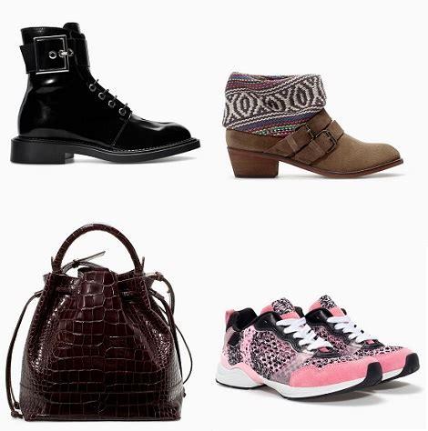 Imagenes De Zapatos Otoño Invierno 2015 | zara mujer oto 241 o invierno 2014 2015 las tendencias que