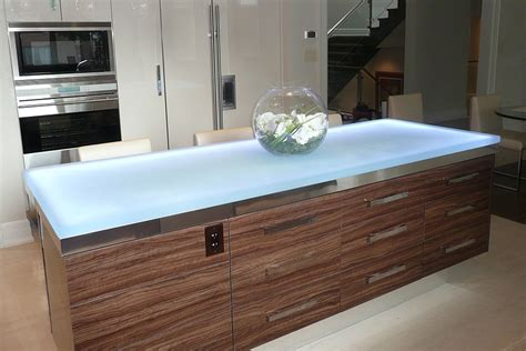 glass kitchen countertops trends talking glass countertops with vladimir