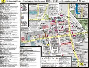 Map Of Huntington New York by Huntington New York Restaurant Map Huntington Ny Mappery