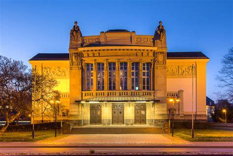 Wir Kaufen Dein Auto Gie En by Stadttheater Gie 223 En Foto Bild Architektur Architektur