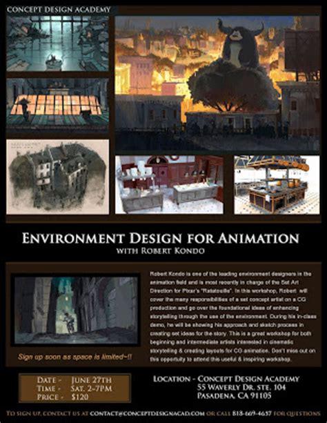 environment design for animation concept design academy environment design for animation