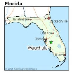 where is wauchula on florida map best places to live in wauchula florida