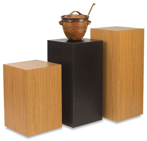 Display Pedestal Smi Display Pedestals Blick Materials