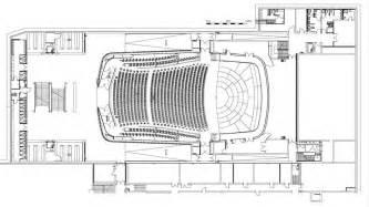 concert floor plan aeccafe archshowcase kkl luzern concert in switzerland