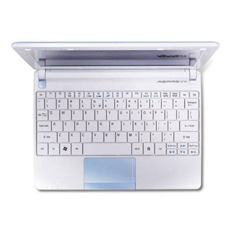 Notebook Acer Aspire One Happy netbook acer aspire one happy 2 drivers for