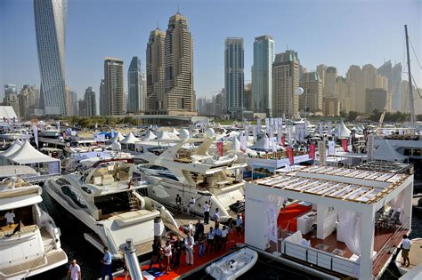 boat show barcelona 2017 dubai international boat show 2015 strengthens