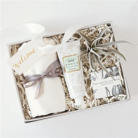 Serenity Gift Box   Foxblossom Co.