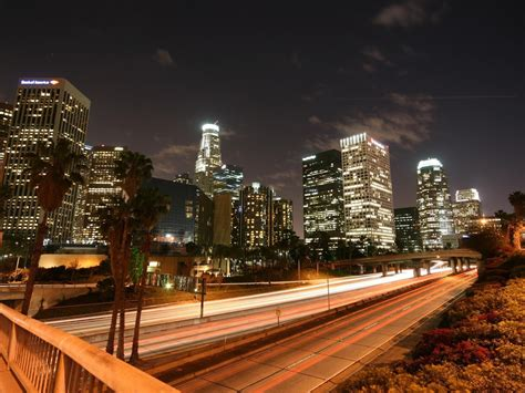 los angeles street lights los angeles street lights wallpaper allwallpaper in