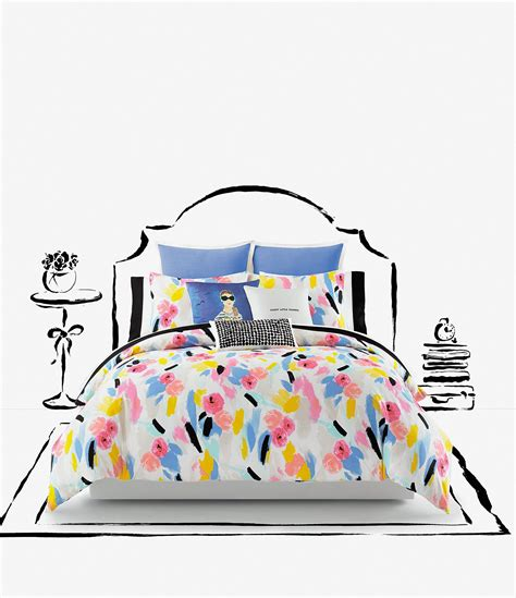 kate spade bedding sale bedding kate spade new york paintball floral comforter mini set