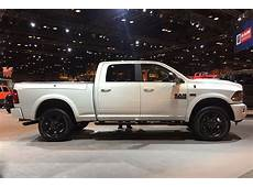 New Compact Trucks For 2018