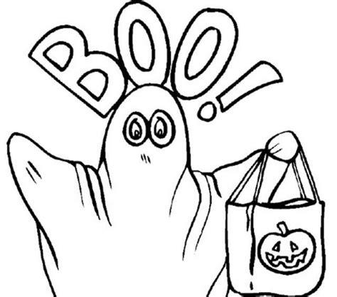 Imagenes Halloween Para Pintar | fantasmas de halloween dibujos para pintar y recortar