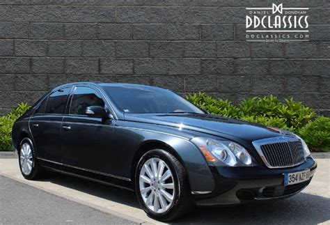 Maybach Car For Sale by Maybach 57 Lhd