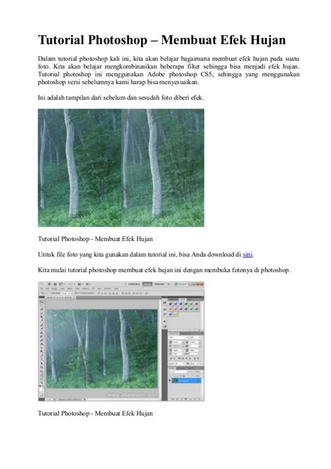 tutorial photoshop slideshare tutorial photoshop