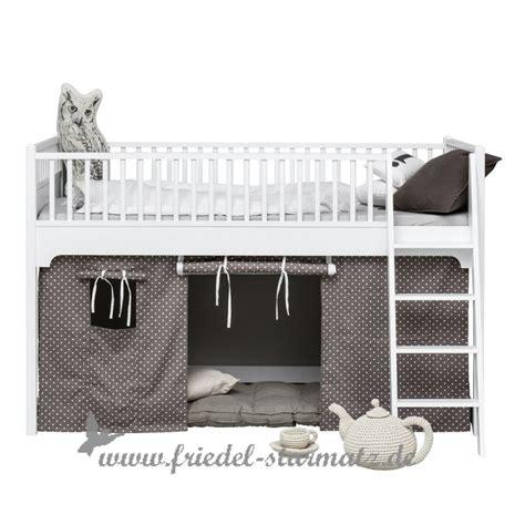 Hochbett Vorhang Ikea by Hochbett Mit Vorhang Halbhohes Hochbett Vorhang