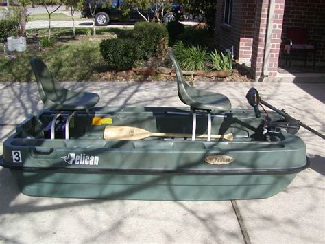 pelican boats bass raider 8 bass raider boat for sale