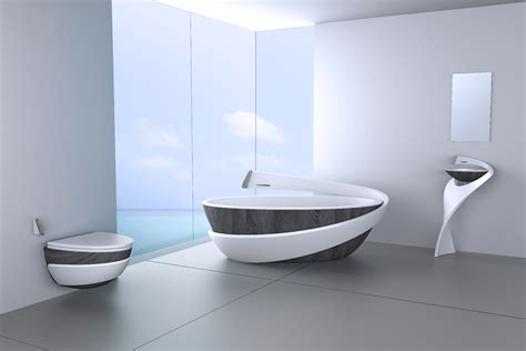 Modern Bathroom Without Tub 36 Bathtub Ideas With Luxurious Appeal