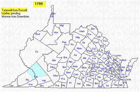 Tazewell County Records Tazewell County Va Census Records 1840 1860 1920 Ebay