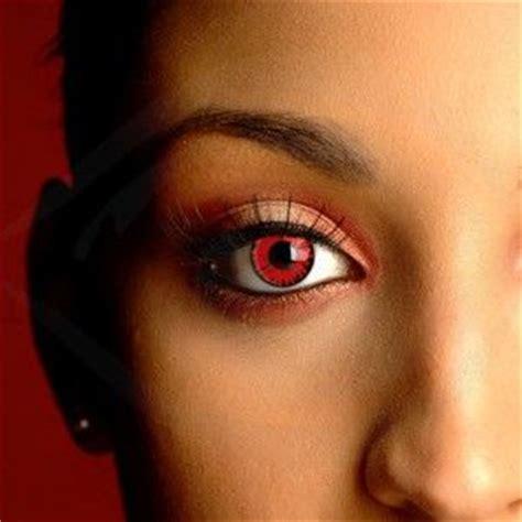 2013 halloween vampire contact lenses hot red twilight