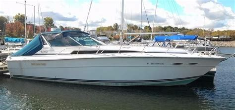 xpress boats for sale in sc 1989 sea ray 390 express cruiser power boat for sale www
