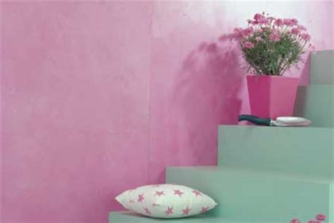 HOME DZINE   Use paint to bring concrete to life
