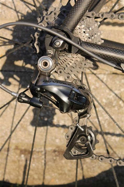 dura ace 9000 cassette weight review shimano dura ace 9000 groupset road cc