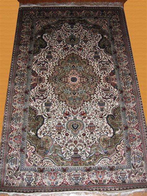 Fake Silk Rugs What You Need To Know Rug Chick Silk Rug