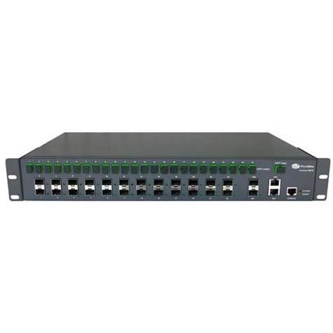 Switch Hub Fiber Optic fiberoptic switch industrial electronic components