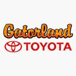 Gatorland Toyota Service Gatorland Toyota 2 Photos Auto Dealers Gainesville