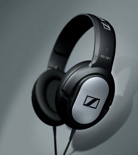Headset Sennheiser Hd 201 sennheiser hd 201 lightweight ear headphones
