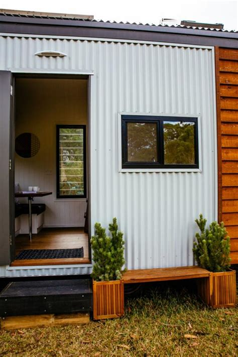 designer eco homes australia builder of tiny houses in independent series 4800dl by designer eco homes tiny living