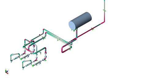 Pipe Stress by Pipeline And Piping Stress Analysis