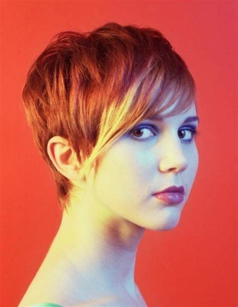 funky fringes 2013 funky hairstyles short hairstyles pictures