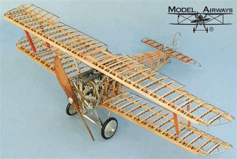 woodworking plane kits model airways sopwith camel ww1 plane 1 16 scale