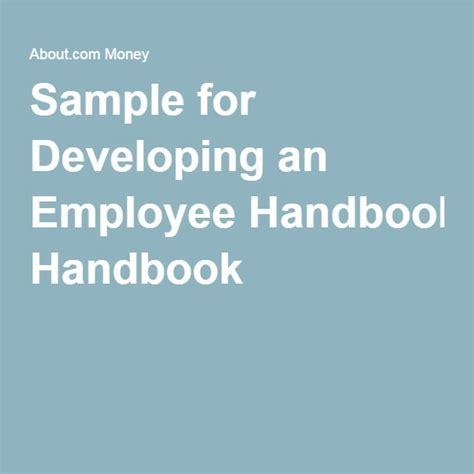 design management handbook 25 best ideas about employee handbook on pinterest