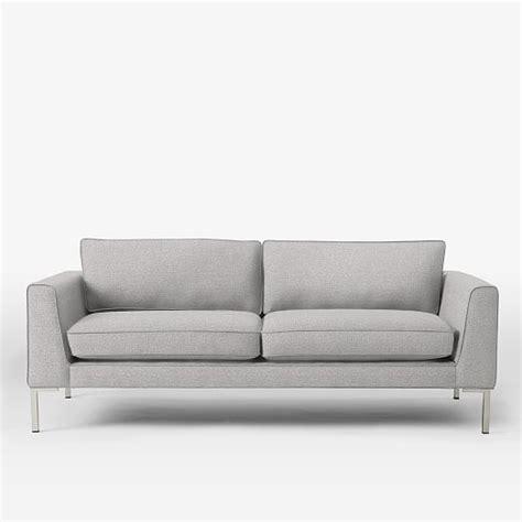 marco sofa marco sofa 77 quot west elm