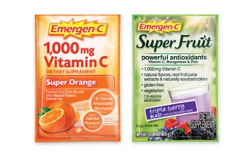 emergen c online coupon