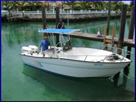 grant lil boat lil b fishing freeport bahamas fishing tours grand bahama