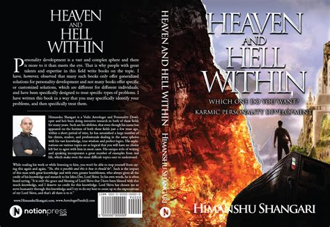 a hell within a griffin price novel books heaven and hell within book himanshu shangari s official