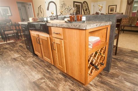 oak kitchen island with seating 17 best images about kitchens on pinterest appliances