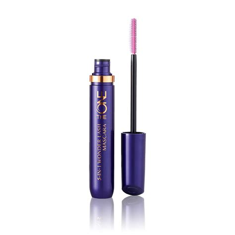 Maskara Eyeliner Oriflame every day the one collection by oriflame cosmetics