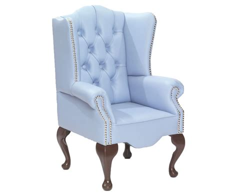 kids armchair uk amerigo baby blue faux leather childrens chair uk delivery