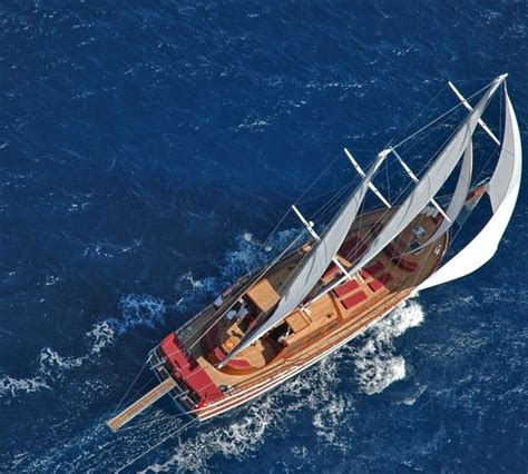 yacht in spanish gulet why not 1 yacht charter details spanish charter