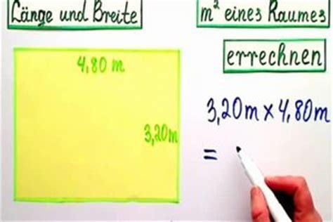 Raum Quadratmeter Berechnen by L 228 Nge Und Breite So Errechnen Sie Die M 178 Eines Raumes