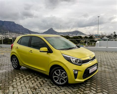South Kia Kia Picanto 2017 Specs Price With Cars Co Za