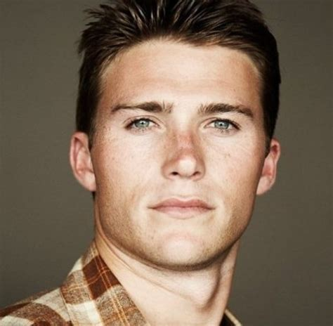 scott eastwood weight, height and age. we know it all!