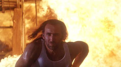 Conair Hair Dryer Nicolas Cage cineplex nicolas cage