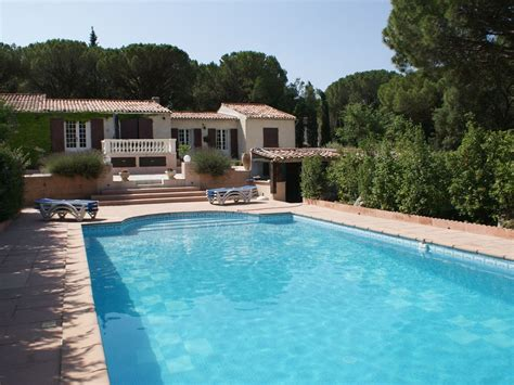 large pool villa foncabrette stunning property in the of provence big pool