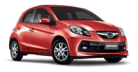 honda brio image honda launches brio with seat height adjust rear